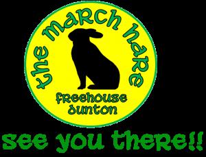 The March Hare Dunton
